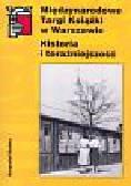 Kaleta Krzysztof - Międzynarodowe Targi Książki historia i teraźniejszość