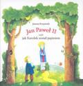 Krzyżanek Joanna - Jan Paweł II czyli jak Karolek