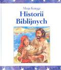 Rock Lois - Moja księga historii biblijnych