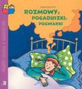 Wilk Małgorzata - Rozmowy pogaduszki pogwarki