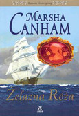 Canham Marsha - Żelazna róża/Amber/
