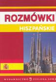 Ziółkiewicz Xymena - Rozmówki hiszpańskie