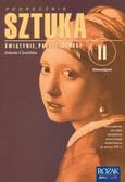 8373020462   J. Ciesielska - Sztuka 2 podręcznik gimnazjum (nowe)