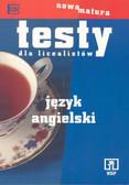 Pawłowska Witak - Testy dla licealisty j angielski +CD