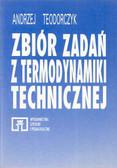Teodorczyk - Zbiór zadań z termodynamiki technicznej
