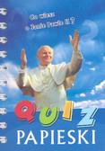 Grochowski Grzegorz - Quiz papieski