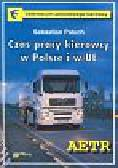 Paluch Sebastian - Czas pracy kierowcy w Polsce i w UE