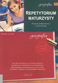 Jaszczuk Sławomir - Repetytorium maturzysty Geografia