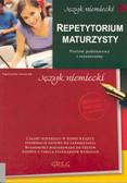 Jaszczuk Agnieszka - Repetytorium maturzysty Język niemiecki