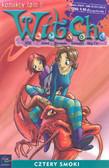 Disney - Komiksy Witch t.9 Cztery smoki /Egmont/