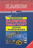 Woźniakowski Grzegorz - Uniwersalny słownik temat jęz niem popul NOWY