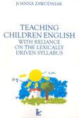 praca zbiorowa - Teaching children english