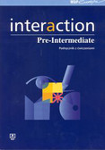 Pawłowska Witak - Interaction Pre Intermediate j ang LO+CD