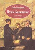 Dostojewski Fiodor - Bracia Karmazow /Prószyński/