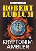 Ludlum Robert - Kryptonim Ambler