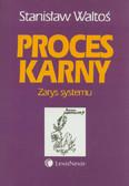 Waltoś Stanisław - Proces karny. Zarys systemu