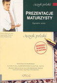 Praca zbiorowa - Prezentacje matura polski