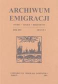 Archiwum Emigracji t.4