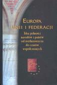 Ślusarek Krzysztof - Europa unii i federacji