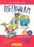 Krulak-Kempisty Elżbieta, Reitzig Lidia, Endt Ernst - Regenwurm 1B Podręcznik z ćwiczeniami Język niemiecki dla kl.4