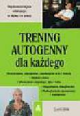 Derra Claus - Trening autogenny dla każdego