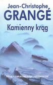 Grange Jean Christophe - Kamienny krąg /op.mk./