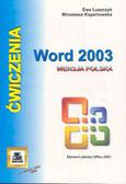 Ćwiczenia w word 2003pl