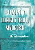 Matuszewska Halina, Matuszewski Wojciech - Elementy logiki i teorii mnogości dla informatyków