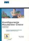 Konfiguracja routerów Cisco Podstawy