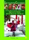 Szachowska-Tarkowska Joanna - Świąteczne dekoracje stołu