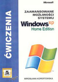 Zaawansowane możliwości systemu Windows XP