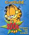Praca zbiorowa - Kalendarz 2006 Garfield