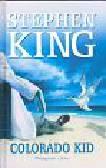 King Stephen - Colorado Kid + Worek kości