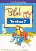 Stadtmuller Ewa - Blok przy Tuwima 7