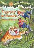 Osborne Mary Pope - Magiczny domek na drzewie Tygrysy w mroku