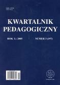 Praca zbiorowa - Kwartalnik pedagogiczny nr 3