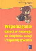 Gruszczyk-Kolczyńska E., Zieli - Wspomaganie dzieci w rozw. zdolności do skup