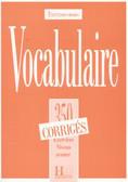350 exercices Vocabulaire illustre Odpow.zaaw.