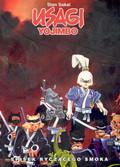 Sakai Stan - Usagi Yojimbo: Spisek ryczącego smoka