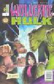 Kieth Sam - Wolverine/Hulk cz.3