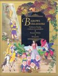 Praca zbiorowa - Bajkowe układanki Królewna Śnieżka,Rumpelstils