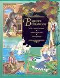 Praca zbiorowa - Bajkowe układanki Wilk i siedem koźlątek