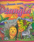 Praca zbiorowa - Dżungla  Magiczna książka