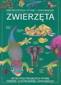 Praca zbiorowa - Encyklopedia pytań  Zwierzęta
