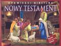 Nowy Testament Opowieści Biblijne