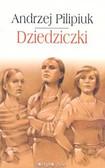 Pilipiuk Andrzej - Dziedziczki /op.mk./
