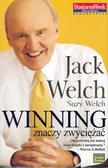 Welch Jack, Welch Suzy - Winning znaczy zwyciężać