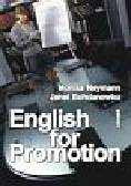 Neymann M., Bohdanowicz J. - English for Promotion