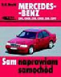 Etzold Hans-Rudiger - Mercedes-Benz C200D, C200CDI, C220D, C220CDI, C250D, C250TD