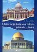 Chat Edward - Chrześcijaństwo a islam - polemika i dialog
